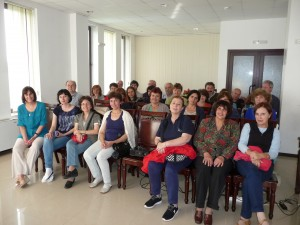 TUES Workshop 2015